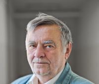 Interview with prof. Stefan Sokołowski