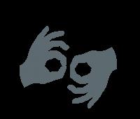 Kurs polskiego języka migowego dla studentów, pracowników...