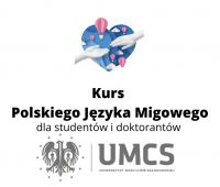 Kurs Polskiego Języka Migowego dla studentów i doktorantów