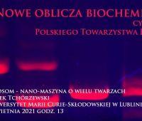 Wykład prof. Marka Tchórzewskiego w ramach cyklu...