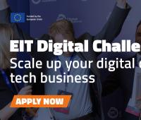 EIT Digital Challenge 2021 - Międzynarodowy konkurs dla...