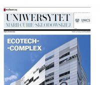 Ecotech-Complex – innowacyjna przestrzeń dla nauki i biznesu