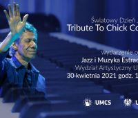 World Jazz Day   UMCS Art Department   Tribute to Chick...