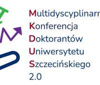 Multidyscyplinarna Konferencja Doktorantów Uniwersytetu...