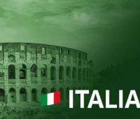 Nowy kierunek - italianistyka (studia I stopnia)