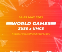 World Games ZUSS x UMCS