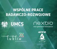 O współpracy badawczo-rozwojowej UMCS, Gminy Lublin,...
