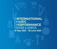International Music Performance ZUSS x UMCS