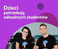 Program Projektor - projekt społeczny dla studentek i...