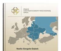 PRACE CENTRUM EUROPY WSCHODNIEJ UMCS