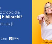 "Konkurs ""Ja i IBUK Libra"" zgłoszenia do 26 maja"