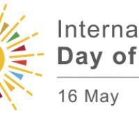 Pamiętamy o Międzynarodowym Dniu Światła