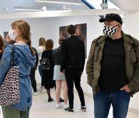 "Exhibition ""Symptom"" by Dorota Pęksa | Photo..."