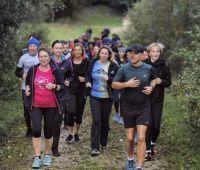 Międzynarodowy Dzień Slow Joggingu w Ogrodzie Botanicznym...