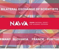 Bilateral exchange of scientists: current calls for...