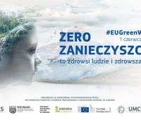 Konferencja II EU Green Week – Spacer żywiołów: woda,...