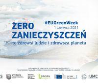 """Konferencja Green Week """"Spacer żywiołów: woda, ziemia,..."""