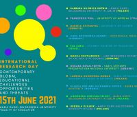 International Research Day