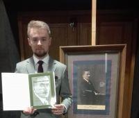 Nagroda Fundacji Narodowej im. Romana Dmowskiego dla...