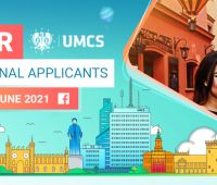 Webinar for International Candidates, 22.06.2021, 2 PM...