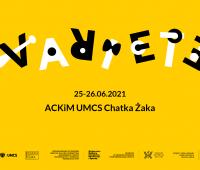 Obejrzyj spektakle VARIETE w Chatce Żaka!
