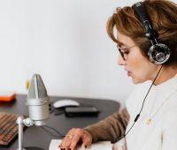 Tłumaczenie audiowizualne - rekrutacja na studia podyplomowe