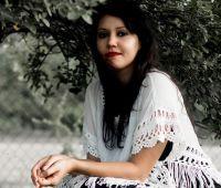 Spotkanie z pisarką brazylijską Clarissą Macedo