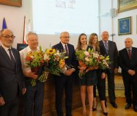 We know the winners of the Lublin City Award in the field...