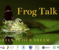 "Projekt ""Frog Talk"" nagrodzony!"