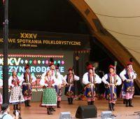 XXXV Międzynarodowe Spotkania Folklorystyczne w Lublinie