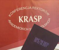 Forum Kultury Studenckiej na Zgromadzeniu Plenarnym KRASP!