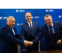 Teaching cooperation within the Union of Lublin Universities