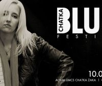 We invite you to Chatka Blues Festival 2021!