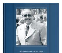 """Ukazała się książka """"Tadeusz Łoposzko (1924-1994)...."""
