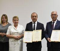 UMCS wśród sygnatariuszy certyfikatu UNESCO