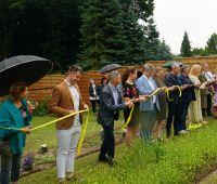 Święto pszczół i otwarcie Pasieki UMCS