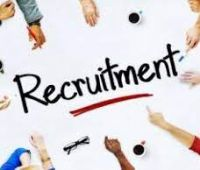 Recruitment to SD of Social Sciences