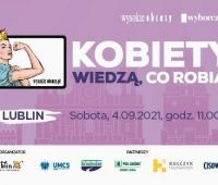 We invite you to the vaccination point in the Chatka Żaka!