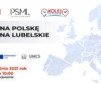 Seminarium gospodarcze Kolej na Polskę - kolej na Lubelskie