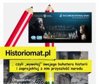 Projekty KMH na Lubelski Festiwal Nauki