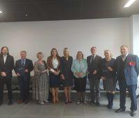 Porozumienie o współpracy partnerskiej z lubelskimi...