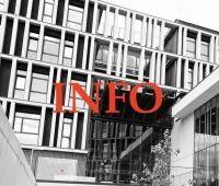 University Lectures - registration