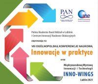 Innowacje w praktyce 2021
