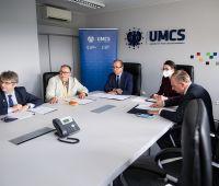 Posiedzenie Rady Programowej Centrum Europejskiego