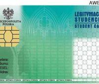 Zamawianie legitymacji studenckiej