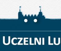 Przedstawiciele Związku Uczelni Lubelskich w TVP3