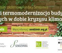 Bezpłatny program szkoleniowy Fundacji Sendzimira...