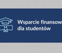 MEiN - Wsparcie finansowe dla studentów
