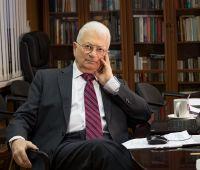 Prof. Yuri Oganessian doktorem honoris causa UMCS