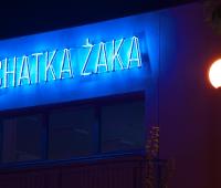 """""""Chatka Żaka: RE:AKTYWACJA"""" na antenie TVP3..."""